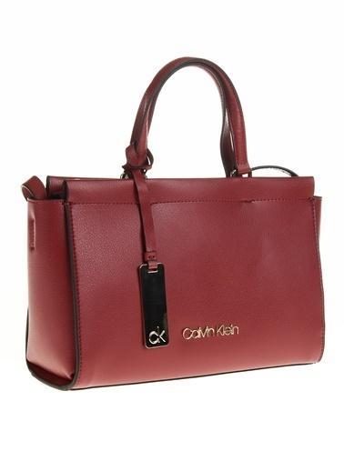 Calvin Klein Omuz Çantası Kırmızı